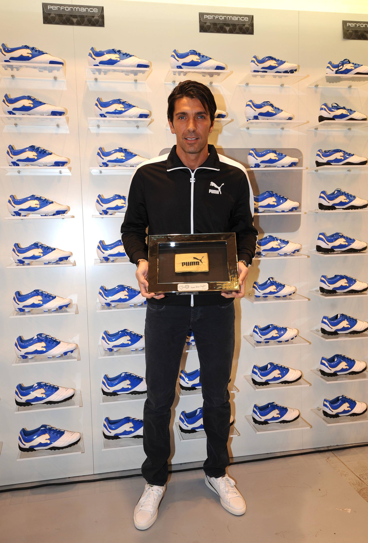 Vita Buffon Testimonial 80opnwk A Sportmarketingnews Puma – Per 5jAL4R
