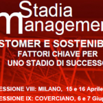 "Calcio e marketing, Conclusa a Coverciano la IX sessione di ""Stadia Management"""