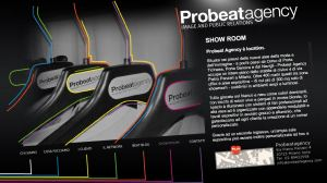 probeat-showroom