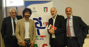 AIC- Ghiretti, Tommasi, Picozzi, Bonavina