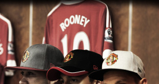 New Era x Manchester United
