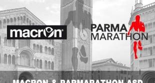 macron - parma