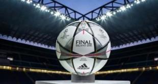pallone finale champions