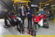 Motul and MV Agusta 2016